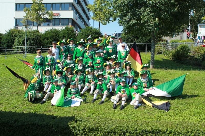 Gruppe2012
