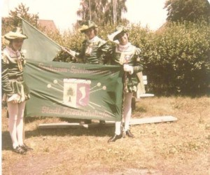 SSZ_1970_ersteFahnen